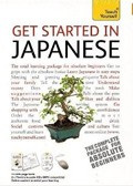 Teach Yourself Get Started In Japanese Book+CD (Gilhooly, H.)