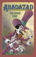 The Dream Thief (Abadazad) (DeMatteis, J. M.)