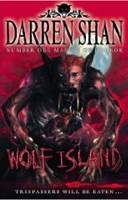 Wolf Island (The Demonata) (Shan, D.)