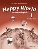 American Happy World 1 Activity Book (Bowler, B. - Roberts, L.)