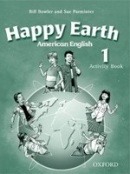 American Happy Earth 1 Activity Book (Bowler, B. - Roberts, L.)
