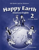 American Happy Earth 2 Activity Book (Bowler, B. - Roberts, L.)