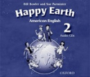 American Happy Earth 2 Audio CDs /2/ (Bowler, B. - Roberts, L.)