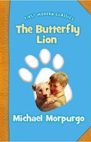 The Butterfly Lion (Morpurgo, M.)