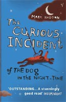 The Curious Incident of the Dog in the Night-time (Haddon, M.)