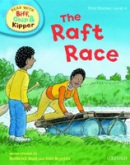Read at Home: More Level 4: The Raft Race (Hunt, R.)