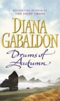 Drums of Autumn (Gabaldon, D.)