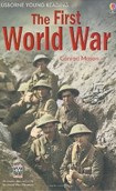 Young Reading 3: The First World War (Mason, C.)