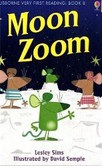 Very First Reading: Moon Zoom (Bk 8) (Sims, L.)