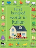 First Hundred Words in Italian (Amery, H.)