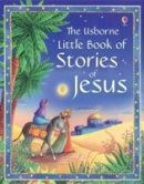 Little Book of Stories of Jesus (Amery, H.)