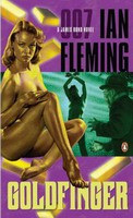 Goldfinger (Fleming, I.)