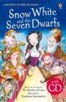 Young Reading 1: Snow White and Seven Dwarfs + CD (Sims, L.)