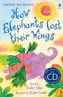 First Reading 2: How Elephants Lost  ... + CD (Sims, L.)