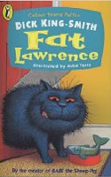 Fat Lawrence (Colour Young Puffin) (King-Smith, D.)