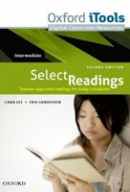 Select Readings 2nd Edition Intermediate iTools (Lee, L. - Gundersen, E. - Bernard, J.)