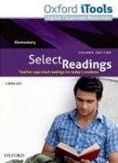 Select Readings 2nd Edition Elementary iTools (Lee, L. - Gundersen, E. - Bernard, J.)