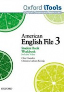 American English File 3 iTools (Oxenden, C.)