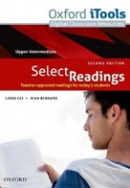 Select Readings 2nd Edition Upper-Intermediate iTools (Lee, L. - Gundersen, E. - Bernard, J.)