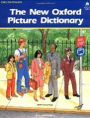 New Oxford Picture Dictionary: English-Spanish Edition (Parnwell, E. C.)
