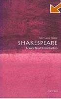 Shakespeare: A Very Short Introduction (Greer, G.)