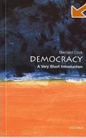 Democracy: A Very Short Introduction (Crick, B.)