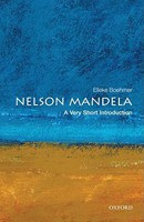 Nelson Mandela: A Very Short Introduction (Boehmer, E.)