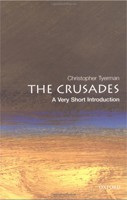 The Crusades: A Very Short Introduction (Very Short Introductions) (Tyerman, C.)