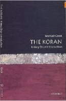 The Koran: A Very Short Introduction (Very Short Introductions) (Cook, M.)