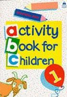 Oxford Activity Books for Children 1 (Clark, C.)
