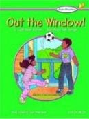 Kid's Readers: Out the Window! (Stamper, J. B.)