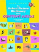 Oxford Picture Dictionary for the Content Areas (hardback) (Kauffman, D. - Apple, G.)