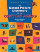 Oxford Picture Dictionary for Content Areas (Monolingual English Edition) (Kauffman, D. - Apple, G.)