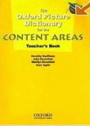 Oxford Picture Dictionary for the Content Areas Teacher's Book (Kauffman, D. - Apple, G.)