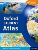 Oxford Student Atlas (Wiegand, P.)