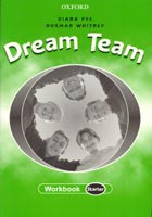 Dream Team Starter Workbook (Whitney, N.)