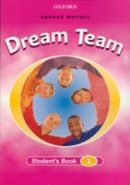 Dream Team 1 Student's Book (Whitney, N.)