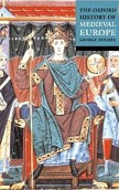 Oxford History of Medieval Europe (Holmes, G.)