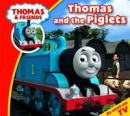 Thomas & Friends Story Time 13: Thomas and the Piglets (Awdry, W.)