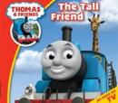Thomas & Friends Story Time 1: The Tall Friend (Awdry, W.)