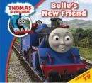 Thomas & Friends Story Time 4: Belle (Awdry, W.)