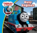 Thomas & Friends Story Time 3: Busy Engines (Awdry, W.)