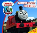Thomas & Friends Story Time 14: James to the Rescue (Awdry, W.)