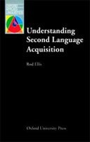 Oxford Applied Linguistics - Understanding Second Language Acquisition (Ellis, R.)