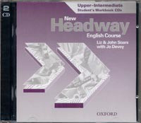 New Headway Upper-Intermediate Student's Workbook CD (Soars, J. + L.)