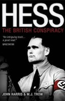 Hess: British Conspiracy (Harris, Ch.)