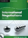 International Negotiations Student's Book + CD (Powell, M.)