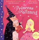 Princess and the Wizard (Donaldson, J.)