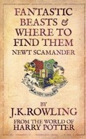 Fantastic Beasts and Where to Find Them: Comic Relief Edition (Rowling, J. K.)