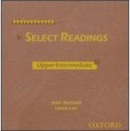 Select Readings Upper-Intermediate CD /2/ (Lee, L. - Gundersen, E. - Bernard, J.)